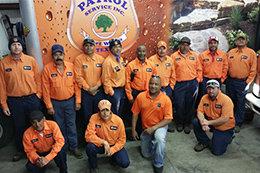 CP Award 2015 Lawn Patrol