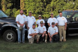 Landscaping Contractor Partner of the Year Dons Lawn Landscaping