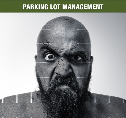 Parking Lot Management Services from DENTCO